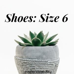 Shoes - Like This Post To Be Notified of New Listings